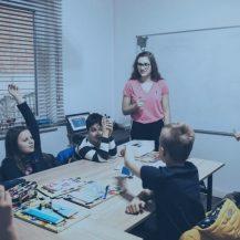 zajęcia język angielski dla dzieci