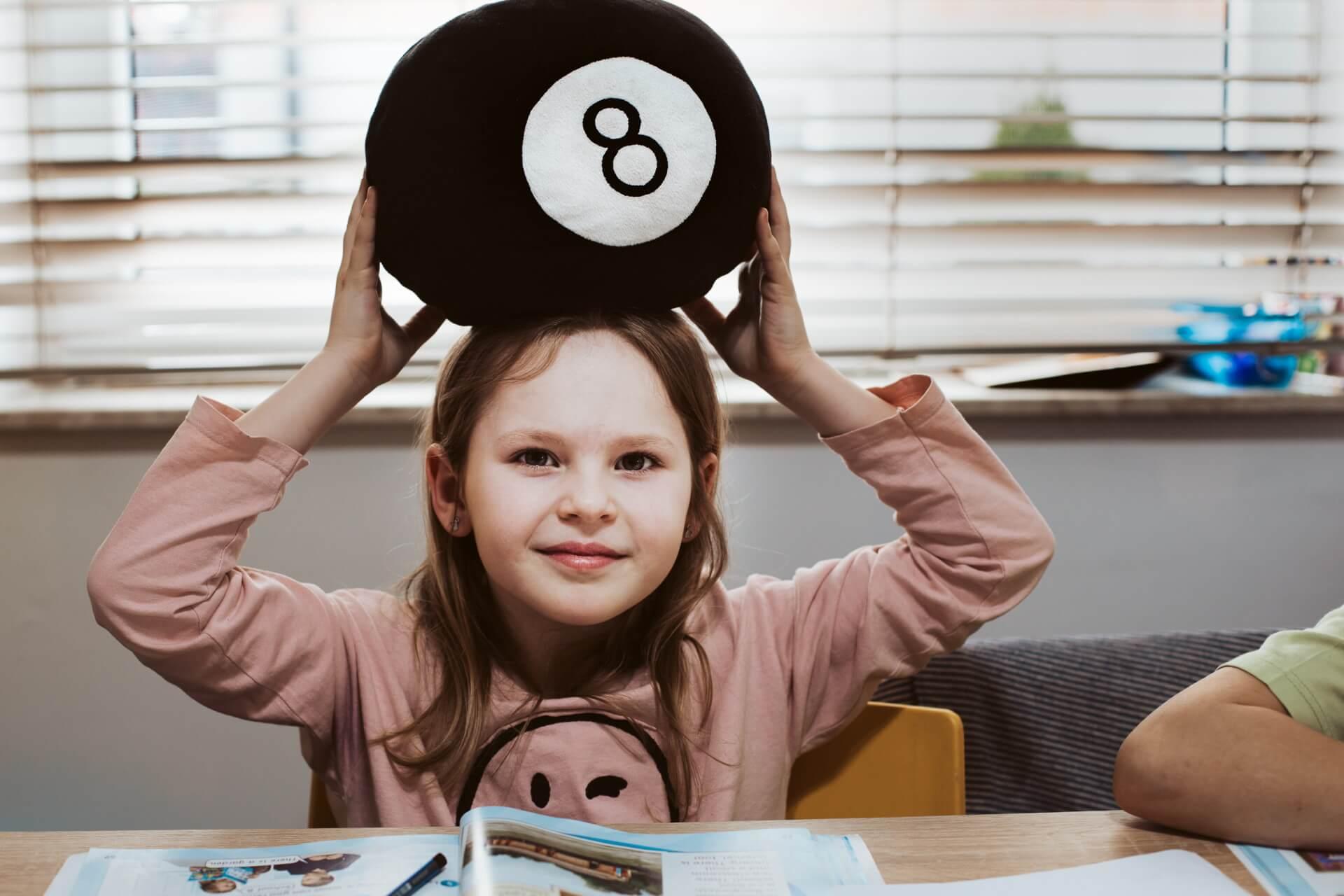 angielski dla dzieci, nauka przez zabawę