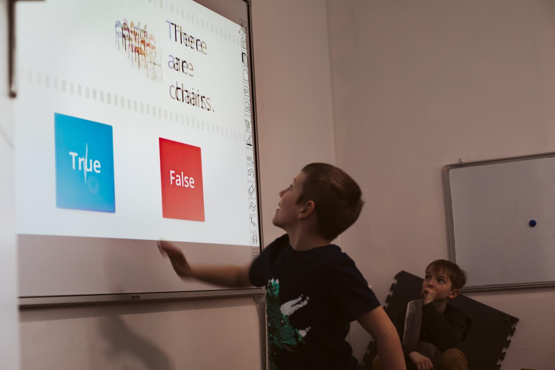 nowoczesne metody nauczania języka angielskiego