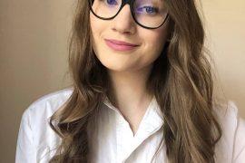 Alicja Szustecka nauczyciel języka angielskiego