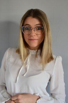 Karolina Ferginska nauczyciel języka hiszpańskiego