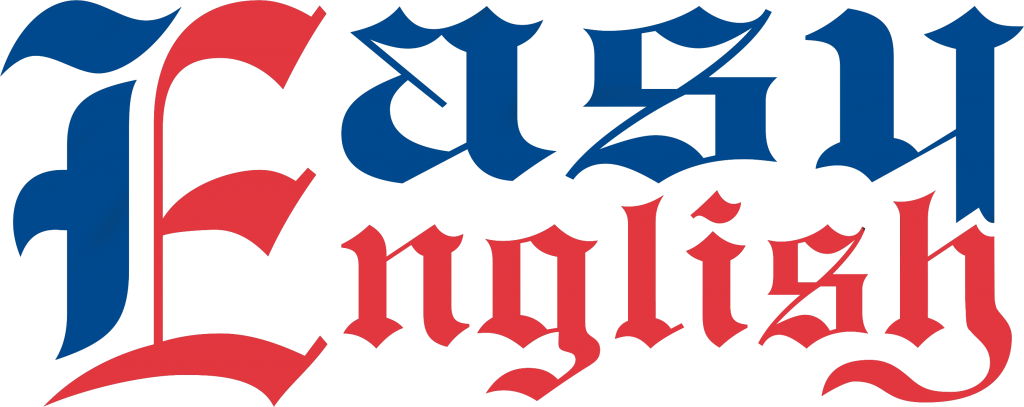 logo easy english